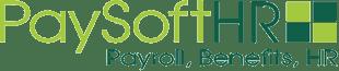 PaySoftHR Logo